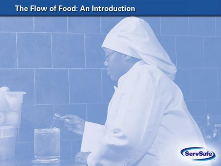 5-2 Assigning specific equipment to each type of food Cleaning and sanitizing work surfaces, equipment, and utensils after each task Create physical.
