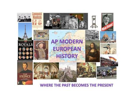 How to write a DBQ for the AP Euro exam The DBQ is worth almost 25% of the exam, so it is extremely important to concentrate and put in your best effort.