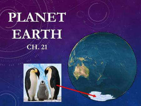 PLANET EARTH CH. 21. LAYERS Crust Mantle Outer Core Inner Core.