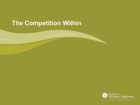 The Competition Within. 2 Process Top 2 learnings from each person Broke into sub-categories with related questions –Value proposition, Brand, Membership,