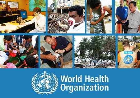 SAICM Health Sector Engagement 2 |2 | Health Sector and SAICM In 2003 countries asked WHO to facilitate participation of global health partners in SAICM.