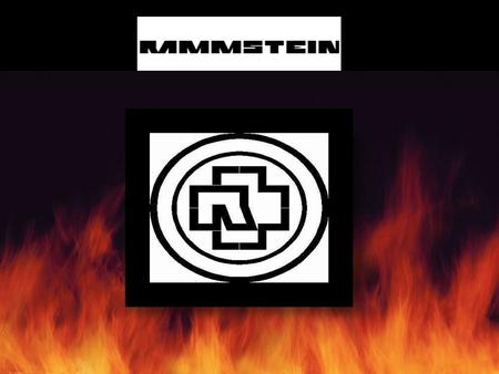 The Beginning In the beginning Rammstein was made up of three members. Led by lead guitarist Richard Krupse, who left his band Orgasm Death Gimmicks.