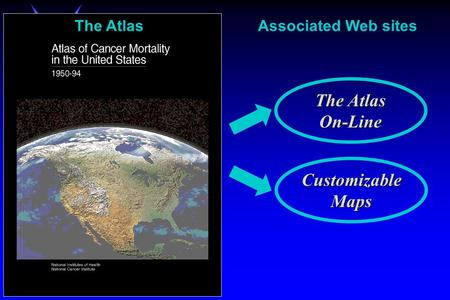 Associated Web sites CustomizableMaps The Atlas On-Line.