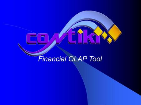 "Financial OLAP Tool. ""Y.A.E. Financial Consulting Ltd."" Established in 1989 the company has been engaged in Finance, Economics, I.T. and Accounting Consulting."