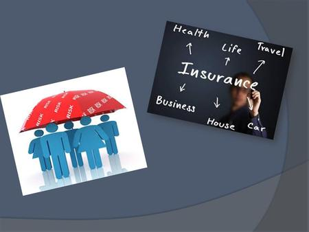 Definition of Insurance  FUNCTIONAL DEFINITION:- insurance is a co-operative device of distributing losses, falling on an individual or his family over.
