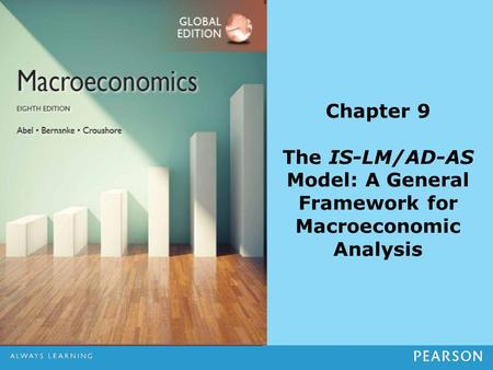 Chapter 9 The IS-LM/AD-AS Model: A General Framework for Macroeconomic Analysis.