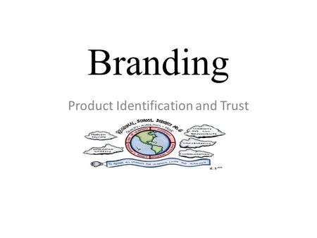 Branding Product Identification and Trust. World Wide Brands.