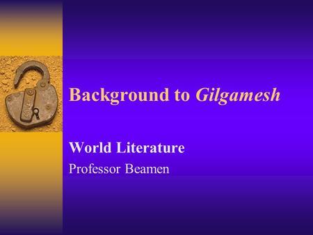 thesis about gilgamesh Business plan help essays on gilgamesh homework help oen cory knobel dissertation.