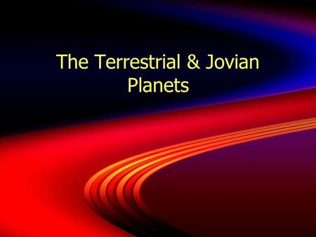 jovian planets in size order - photo #33