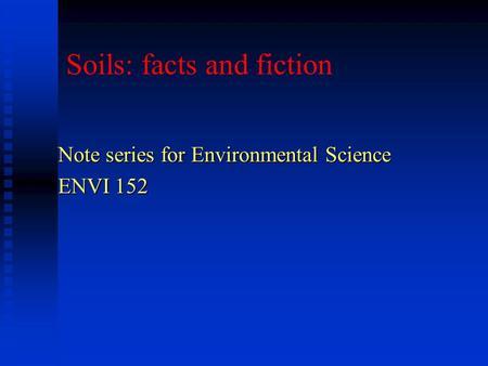 uon environmental science and management handbook