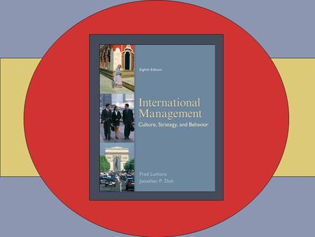 Globalization and International Linkages Chapter One McGraw-Hill/Irwin Copyright © 2012 by The McGraw-Hill Companies, Inc. All Rights Reserved.
