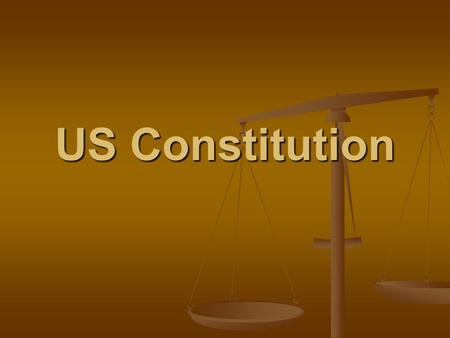 US Constitution. Article 1 – Article 1 – The Legislature.