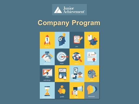 Company Program. The Ethics of Leadership Each opportunity to make a decision is an opportunity to make an ethical choice.