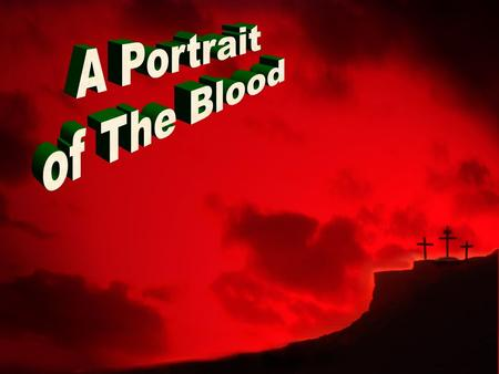 """For this is my blood of the New Testament which is shed for many for the remission of sins."" Matthew 26:28."