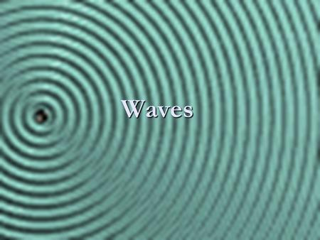 Waves. Electromagnetic Spectrum Range of electromagnetic radiation or light Range of electromagnetic radiation or light Amount of energy given off by.