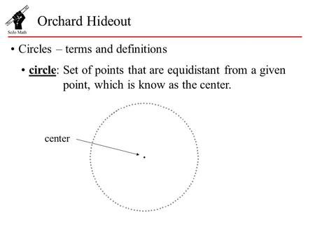 how to find the circumference if you know the radius