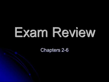 Exam Review Chapters 2-6. 1Q. Find the exact value of sin 240° sin 240°