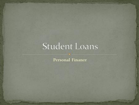 Personal Finance. Parents pay 48 percent of college costs. 32 percent comes from income and savings. 16 percent comes from loans. An average student covers.