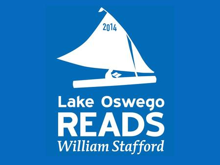Friends of the Lake Oswego Public Library Lake Oswego Review.