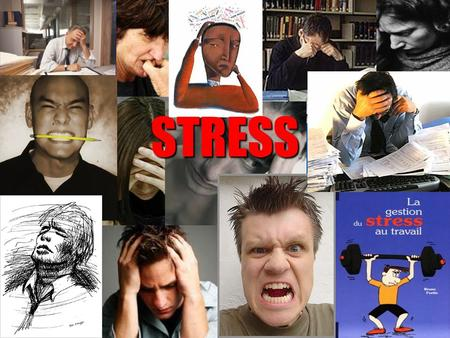 STRESS. General Adaptation Syndrome General Adaptation Syndrome Physical and mental response to stress Physical and mental response to stress Problems.
