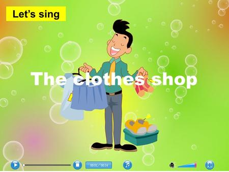 Let's sing Unit6 Whose dress is this? (Fun time & Rhyme time) Period 2 Zhang Jingwei, SIFLS Period 2 Zhang Jingwei, SIFLS.