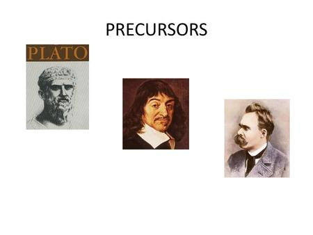 PRECURSORS. PHILOSOPHY OF MIND AND BRAIN 1 A paradigm of socially blind reasoning In a line of inquiry that includes The Leibniz Mill, Turing's paper.