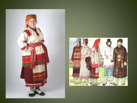 Russia 1600's--- Russia was untouched by the Renaissance.