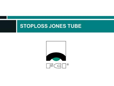 STOPLOSS JONES TUBE. WHAT IS A JONES TUBE USED FOR? The procedure is intended to create a bypass channel for tear drainage when the normal tear ducts.