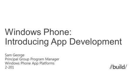 Apps just in… More developers More Downloads More apps Amazing Momentum Since Launch.