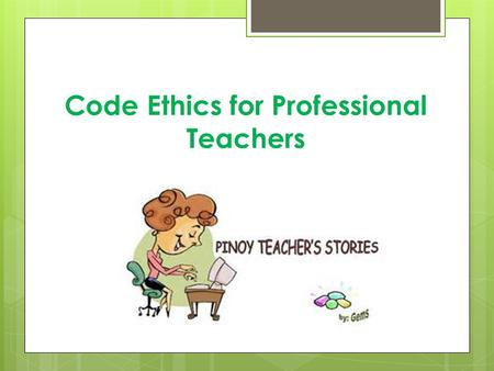 ethics for it professionals pdf