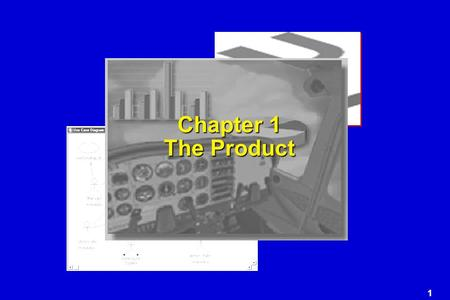 1 Chapter 1 The Product. 2 What is Software?  Pressman Instruction (computer programs) Data Structures Documents  Sommerville Software is computer programs.
