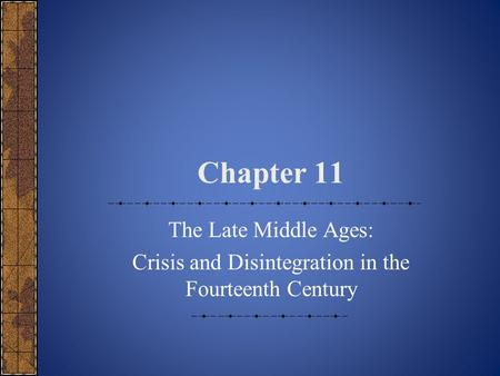 fourteenth century crises essay 14th century - crisis of the late middle ages - download as pdf file (pdf), text file (txt) or read online.