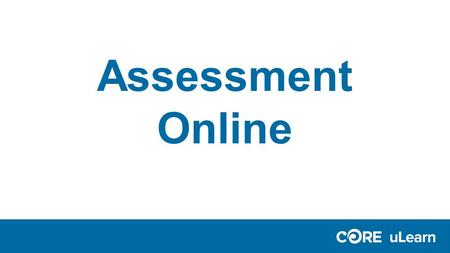 Assessment Online. Assessment Online on TKI offers a wide range of information on how leaders and teachers can use assessment to enhance teaching and.