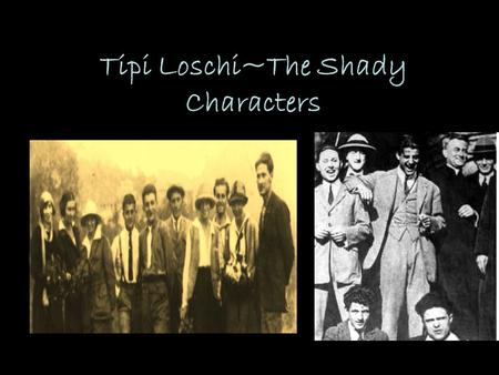 Tipi Loschi~The Shady Characters. The Trinity in Apples Each part of the apple has different functions; yet are all apple Peel=God the Father; protects.