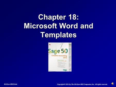 Restore word default template