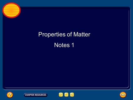 Properties of Matter Notes 1. 1. Materials are made of a pure substance or a mixture of substances. 2. Substance: a type of matter with a fixed composition.