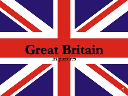 Great Britain In pictures. Regional division The U.K. The United Kingdom of Great Britain and Northern Ireland Four countries: -England -Wales -Scotland.