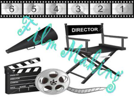 A degree is NOT required to make and develop films, but it is recommended. -Film directors often have undergraduate or advanced degrees from film or multimedia.