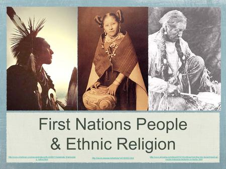 First Nations People & Ethnic Religion  media-message-mediums-vs-media-.html