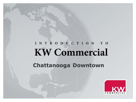 Chattanooga Downtown. OVERVIEW Mission & Vision Benefits Timeline Branding Criteria & Joining Membership Dues.