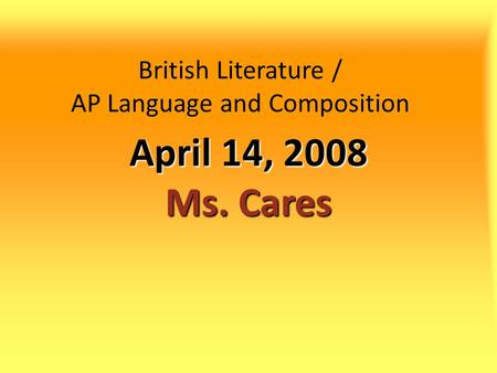2008 ap language and composition essay prompts