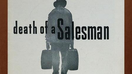 Death of a Salesman Arthur Miller. Plot Summarise the plot of the play Use either a timeline or a set of notes to do this Focus on the key events in each.