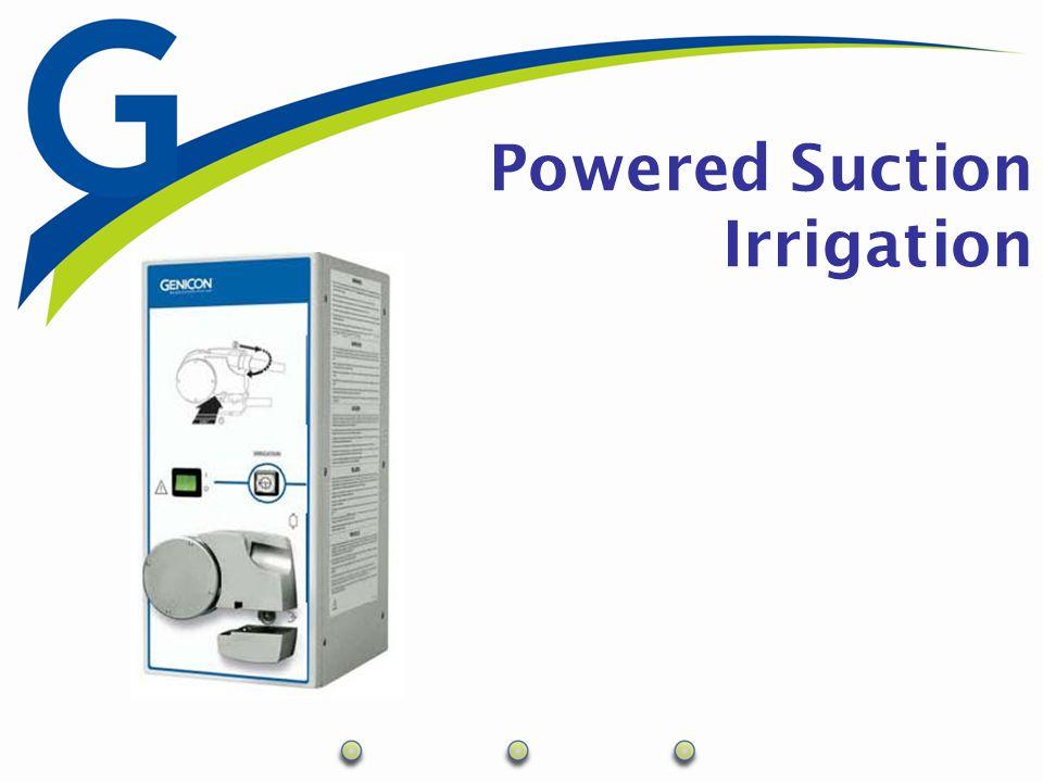 717-000-000 Irrigation Pump: GENICON Powered Irrigation Pump Tube Set 5mm x 33cm Powered Suction Irrigation Tube Set with Handpiece (710-305-033) – Worldwide Standard