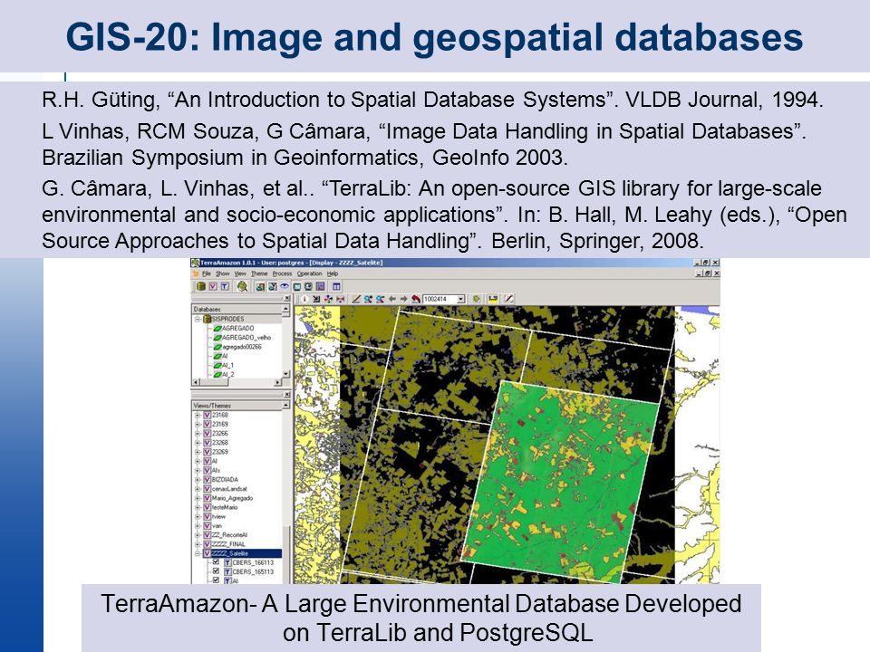 augmented reality sensor networks mobile devices GIS-21 ubiquitous images and maps Data-centered, mobile-enabled, contribution-based, field-based modelling