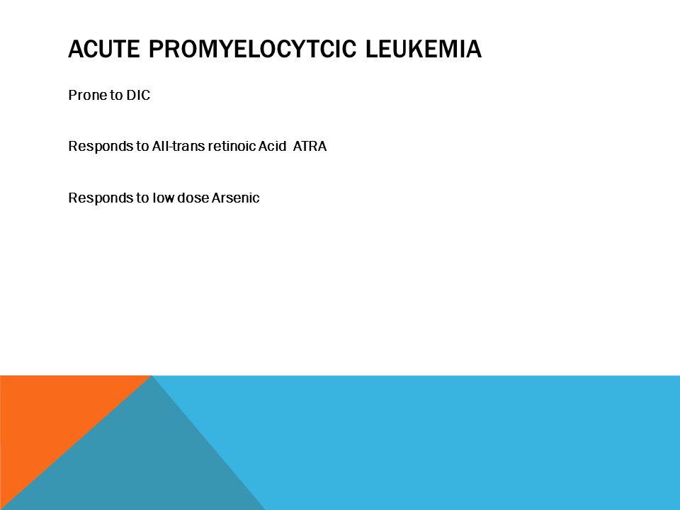 ALL RECURRENT CYTOGENETIC ABNORMALITIES B ALL t(9:22) t(12;21) TEL-AML1 or ETV6-RUNX1 t(1;19) t(v;11q23) MLL gene rearranged