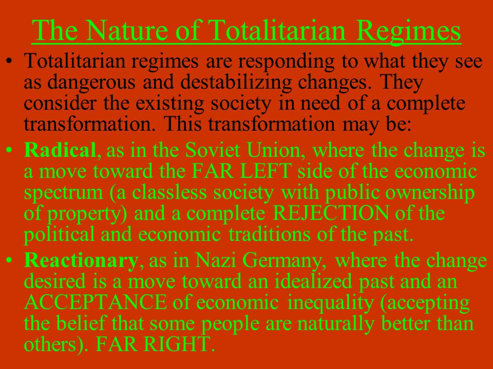 How did Russia move from liberalist to Communist, via the Revolution.