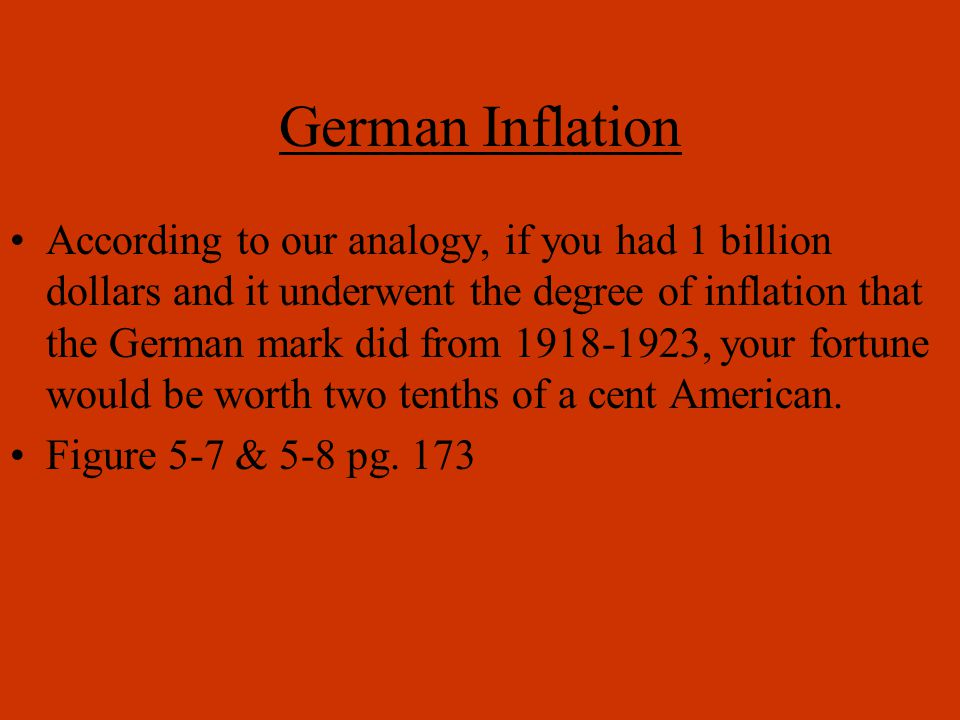 Nazis Take Advantage of Economic Struggles From 1923 to 1929, the situation in Germany stabilized to some extent.