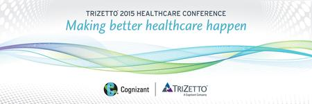 © 2015 TriZetto Corporation 2 Health TranZform™ Solutions Joel Gleason.
