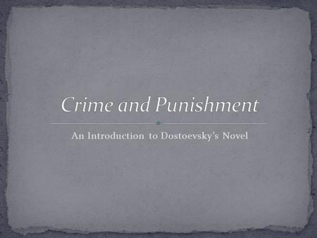 crime and punishment epilogue essay Crime and punishment essay questions trapeze high apptiled com unique app finder engine latest reviews market news essay what is school essay corporal punishment in school essay npr stateimpact more reading crime and punishment epilogue essay beccaria essay on crimes and punishments how to.