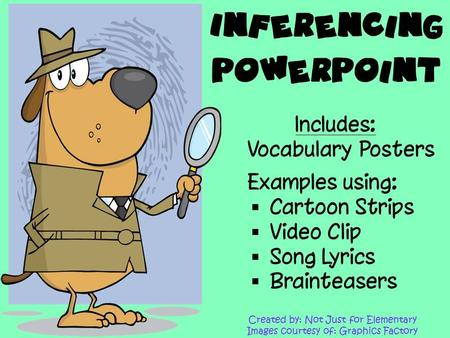 Evidence Schema (Knowledge) Inference Let's try it out!